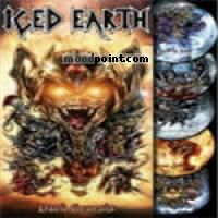 Iced Earth - Dark Genesis-Tribute To The Album