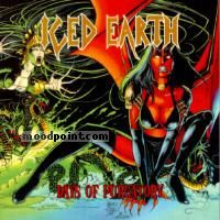 Iced Earth - Days Of Purgatory CD2 Album