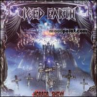Iced Earth - Horror Show Album