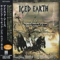 Iced Earth - Something Wicked This Way Comes Album