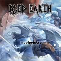 Iced Earth - The Blessed and The Damned (CD 1) Album