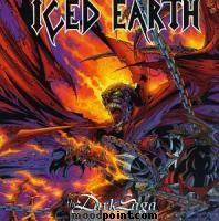 Iced Earth - The Dark Saga Album