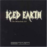 Iced Earth - The Melancholy (EP) Album