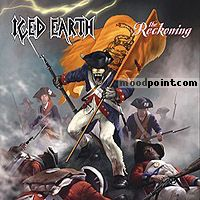 Iced Earth - The Reckoning Album