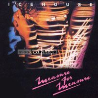 Icehouse - Measure For Measure Album
