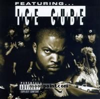 Ice Cube - Featuring... Ice Cube Album