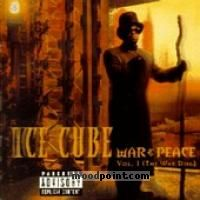 Ice Cube - War and Peace Vol. 1: The War Disc Album