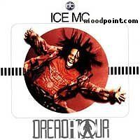 Ice Mc - Dreadatour Album