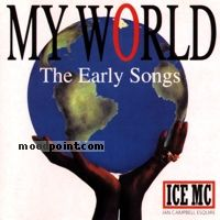 Ice Mc - My World Album