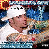 Ice Vanilla - Platinum Underground Album