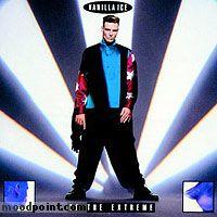 Ice Vanilla - To The Extreme Album