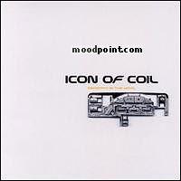 Icon Of Coil - Serenity Is The Devil Album