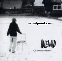 Idlewild - 100 Broken Windows Album