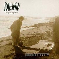 Idlewild - Hope Is Important Album