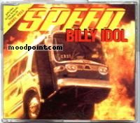 Idol Billy - Speed (Single) Album
