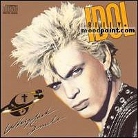Idol Billy - Whiplash Smile-1986 Album