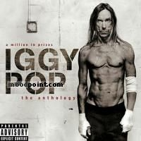 Iggy Pop - A Million In Prizes: The Anthology (CD 1) Album