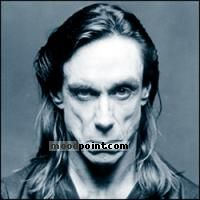 Iggy Pop - Blah-Blah-Blah Album
