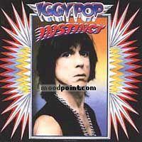 Iggy Pop - Instinct Album