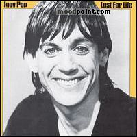 Iggy Pop - Lust For Life Album