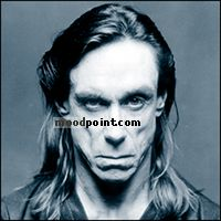 Iggy Pop - Metallic KO Album