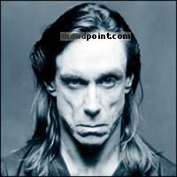 Iggy Pop - Party Album