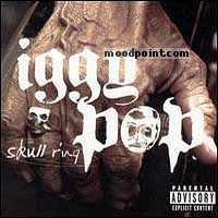 Iggy Pop - Skull Ring Album