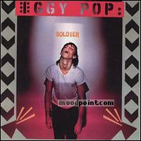Iggy Pop - Soldier Album