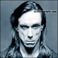 Iggy Pop - We are not talking about commercial shit Album