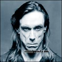 Iggy Pop - Zombie Birdhouse Album