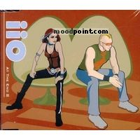 IIO - At the End Album