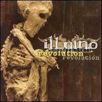 Ill Nino - Revolution Revolucion Album