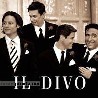 Il Divo - Il Divo Album