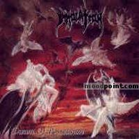 Immolation - Dawn Of Possession Album