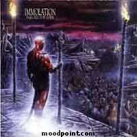 Immolation - Failures For Gods Album