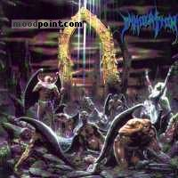 Immolation - Here In After Album