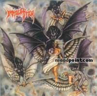 Immolation - Stepping On Angels... Before Dawn Album