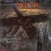 Immolation - Unholy Cult Album