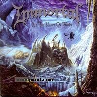 Immortal - At The Heart Of Winter Album