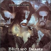 Immortal - Blizzard Beasts Album