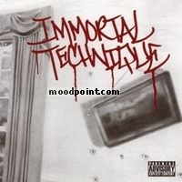Immortal Technique - Revolutionary, Vol. 2 Album