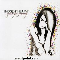 Imogen Heap - Speak For Yourself Album