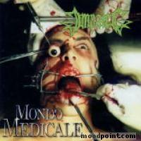 Impaled - Mondo Medicale Album