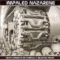 Impaled Nazarene - Death Comes in 26 Carefully Selected Pieces Album