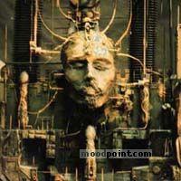 Impaled Nazarene - Latex Cult Album