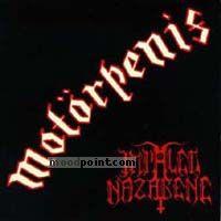 Impaled Nazarene - Motorpenis Album