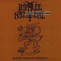 Impaled Nazarene - Suomi Finland Perkele Album