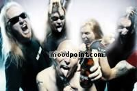 Impaled Nazarene - Tol Compt Norz Norz Norz (Limited Edition) Album