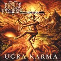 Impaled Nazarene - Ugra-Karma Album