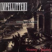 Impellitteri - Sceaming Symphony Album